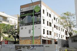 El Ajuntament ofrece viviendas a los propietarios del bloque XII de 'Corea'