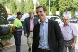 Casado nombrará secretaria general a una mujer y presentará su cúpula en Cataluña