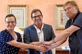 Acuerdo de cooperación entre el Estudi General Lul·lià y la UIB