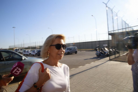 Munar vuelve a prisión tras disfrutar de su primer permiso en 5 años