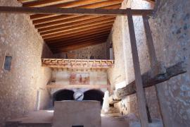 Restaurada la tafona de Raixa tras una inversión de 121.499 euros