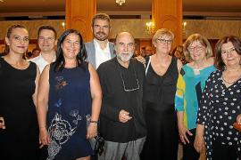 Concierto solidario de Joan Valent
