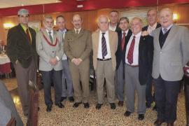 Celebración del CXXVIII aniversario de la Academia General Militar