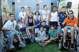 Paris Hilton: «Es un sueño ayudar a los niños de Ibiza que más lo necesitan»