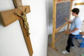 El Supremo abre la puerta a dejar en una hora a la semana la Religión en Primaria