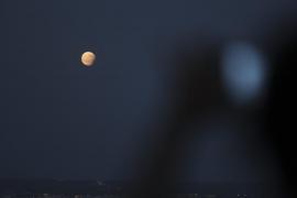 Lo que debes saber para ver el eclipse lunar más largo del siglo