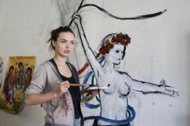Hallan el cuerpo sin vida de Oksana Shachko, cofundadora del movimiento Femen