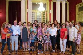 El Parlament balear aprueba la Ley de Apoyo a la Familia