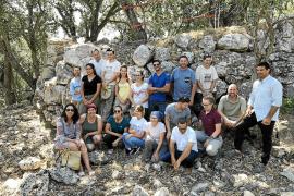Un hallazgo adelanta cuatro siglos el asentamiento humano en Son Servera