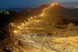 Pyongyang inicia el desmantelamiento de su base de lanzamiento de misiles