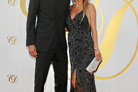 Cesc Fábregas y Daniella Semaan, boda en Ibiza