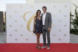 Las mejores imágenes de la pasarela en la fiesta post boda de Cesc Fábregas y Daniella Semaan (Fotos: Daniel Espinosa).