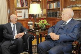 Encallan las negociaciones para la formación del nuevo Gobierno griego