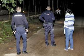 Detenidos cuatro individuos por robar en una 'possessió' de Establiments