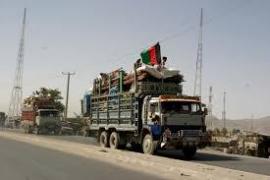 Al menos 31 muertos en un atentado suicida en Pakistán
