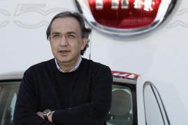 Muere Marchionne, el empresario que sacó de la crisis a Fiat y relanzó Ferrari