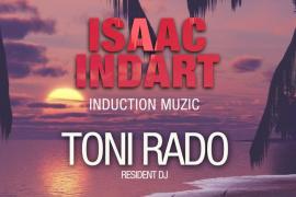 Nueva fiesta Summer Dreams en Es Gremi con Isaac Indart y DJ Toni Rado