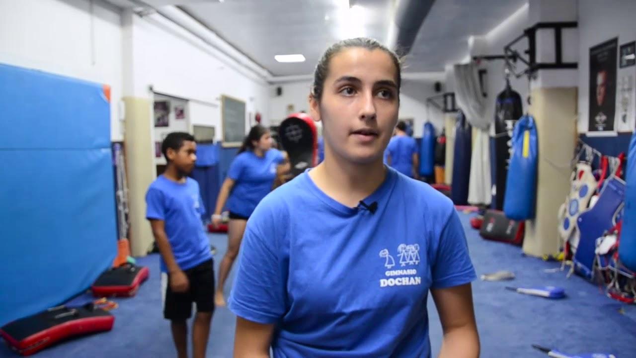 Quince niños aprenden a defenderse de acosadores y violadores en Palma