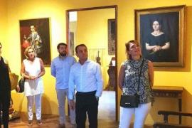 Durán pide ayudas para promover actividades culturales en el ámbito privado