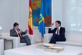 Sánchez intentará cerrar el nuevo modelo de financiación en esta legislatura