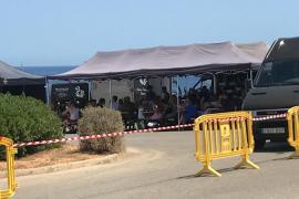 Cala d'Or, nueva localización en la Isla para el rodaje de la serie de Netflix
