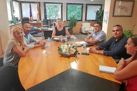 El Govern asegura que el centro de salud de Cala Rajada tendrá aire en una semana