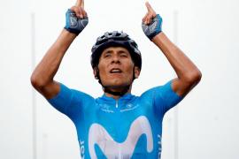 Quintana gana y Thomas acaricia la victoria en el Tour