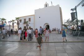 La celebración de Sant Jaume en Formentera, en imágenes (Fotos: Pep Martínez).