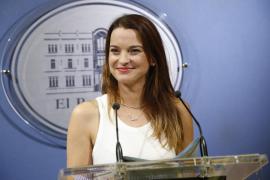 Marga Prohens, nueva secretaria de Comunicación Interna del PP de Casado
