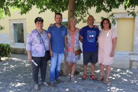 El PP de Binissalem: «La comunicación con Víctor Martí es nula desde que se convirtió en alcalde»