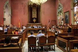 El Consell Mallorca declara a Salvini persona 'non grata'
