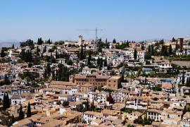 Detenido en Granada uno de los pederastas más buscados de Europa