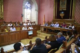 El Consell aprueba la zonificación del alquiler turístico en Mallorca