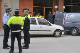 Un padre decapita a su  hija de dos años en Girona
