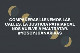Convocan una concentración en Palma contra la sentencia a Juana Rivas