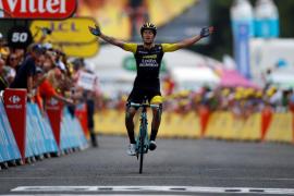 Decimonovena etapa del Tour de Francia
