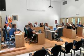 El Consell de Formentera aprueba sus planes de movilidad y residuos