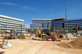 El plazo medio para obtener una licencia de obra en Balears alcanza los 16 meses
