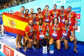 Serbia vuelve a quitarle el oro a España en la tanda de penaltis