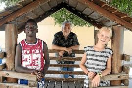 Dos niños y la Mallorca más turística protagonizan el nuevo largo de Bestard