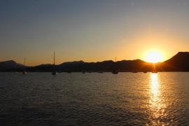 Mallorca, en riesgo 'amarillo' por temperaturas máximas