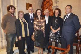 El CES presenta el II Premio de Investigación