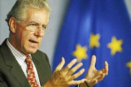 El BCE sostiene a Italia