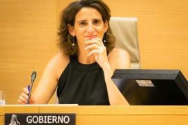 Alianza Mar Blava insiste a la ministra Ribera para que apruebe la moratoria a las prospecciones.