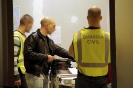 Dos nuevos detenidos en la gran operación contra los falsos revisores del gas en Palma