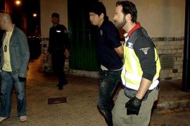 Arrestadas otras dos personas por el asalto a la 'possessió' de Establiments
