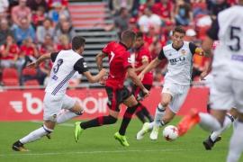 El Mallorca se enfrentará al Oviedo en la Copa del Rey