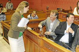 El Consell permitirá publicidad en los camiones de basura para lograr ingresos