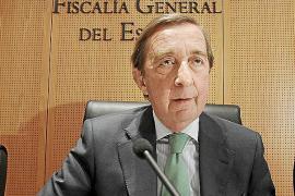 La Fiscalía Anticorrupción decidirá en Madrid si imputan al duque de Palma