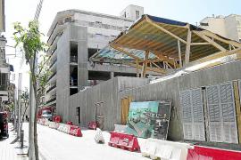 El juez niega que hubiera un «error material» en la normativa urbanística